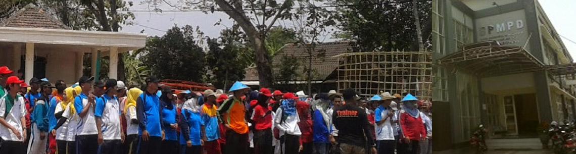 Selamat Datang di,<BR>Website Dinas Pemberdayaan Masyarakat dan Desa  Kabupaten Bojonegoro
